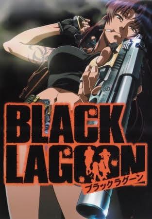 Black Lagoon thumbnail