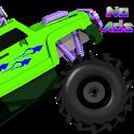 Monster Truck Mayhem (no ads) icon