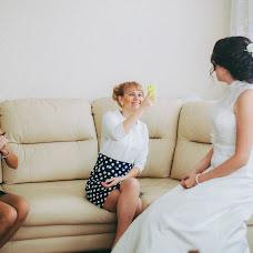 Wedding photographer Yulya Nikolskaya (Juliamore). Photo of 20.12.2015