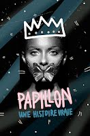 Papillon - Pinterest Pin item