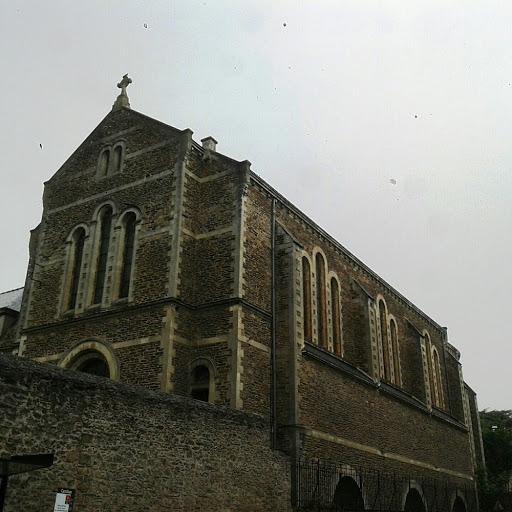 photo de Franciscains Canclaux - Chapelle haute