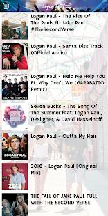 The Logan Paul - náhled