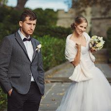 Wedding photographer Aleksandra Suvorova (suvorova). Photo of 13.11.2014