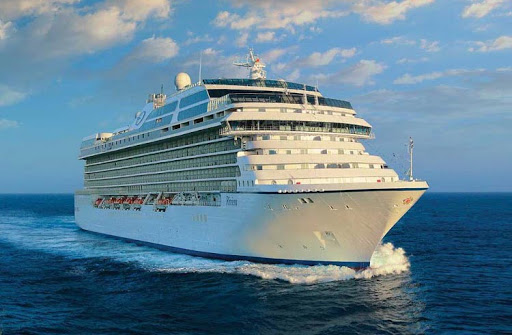 Explore exotic ports in the Mediterranean and Caribbean aboard Oceania's sophisticated luxury ship Riviera.