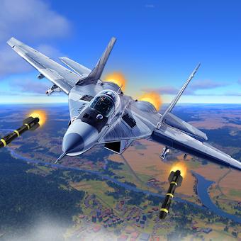 air strike 1945 mod apk