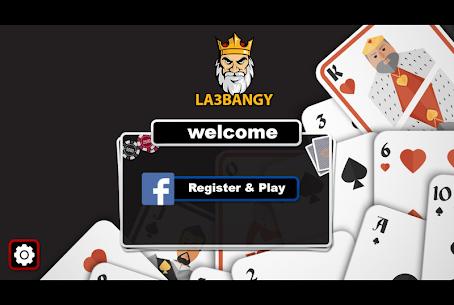 La3bangy-لعبنجي  Apk Download For Android 1
