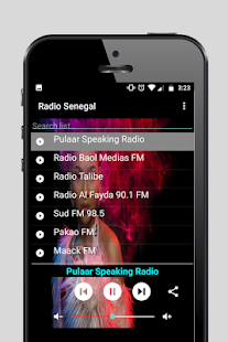 Download Senegal Radio FM Free Online For PC Windows and Mac apk screenshot 4
