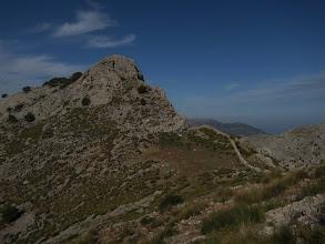 Photo: Na Franquesa and Coll des Gats (hike 49)
