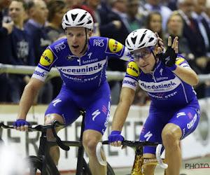 Deceuninck-Quick.Step duidt kopman aan voor Tour Down Under