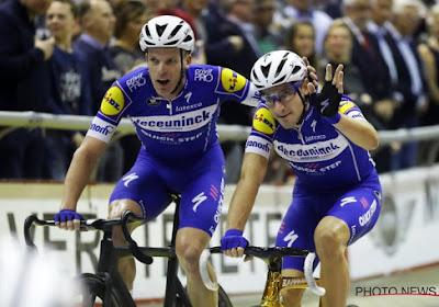 Deceuninck-Quick.Step met Elia Viviani als kopman naar Tour Down Under