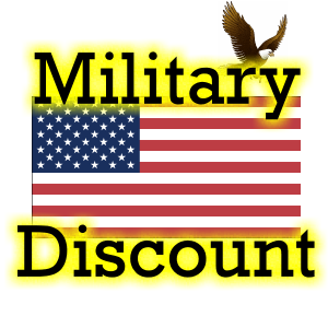 Military Discount MN