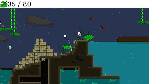 Télécharger Caterpillar's Micro Adventure Demo  APK MOD (Astuce) screenshots 5