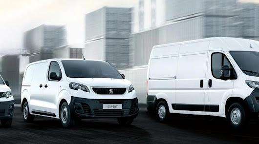 Aprovecha hasta el 20 de febrero los Días Peugeot Profesional