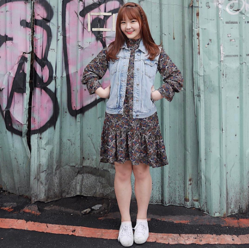 Người béo nên mặc gì? 25 cách phối đồ SIÊU ĐẸP cho cô nàng mũm mĩm
