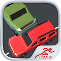 Traffic Chaos 3D icon