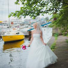 Wedding photographer Denis Barinov (barinov). Photo of 22.07.2015
