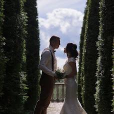 Wedding photographer Tatyana Pikina (TatianaPikina). Photo of 25.06.2017