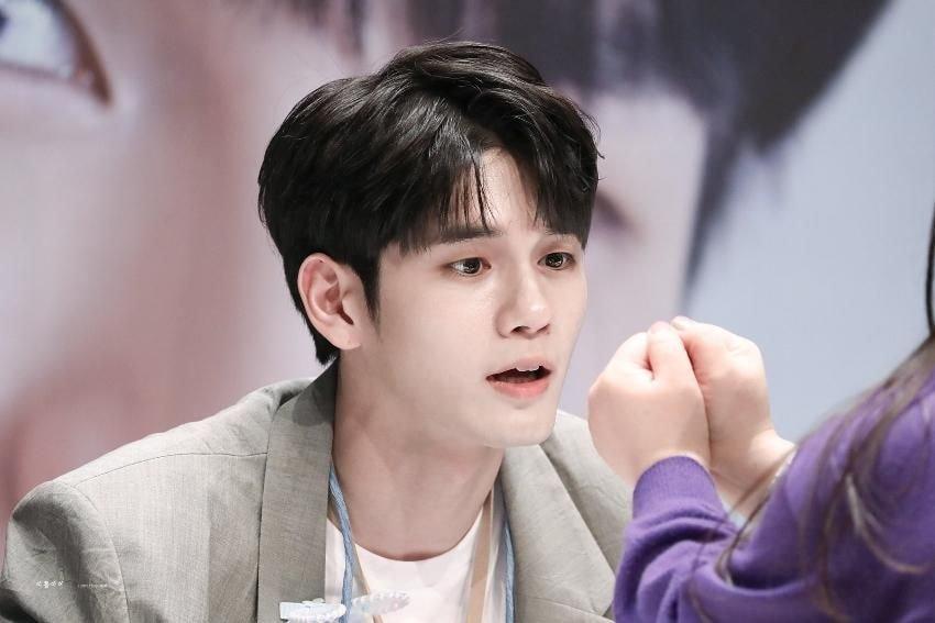 Ong Seong Wu 2