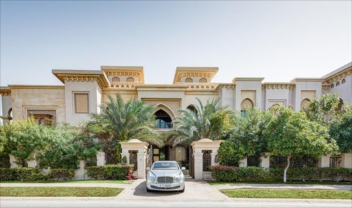 Dubai Villas For Sale Emirates Hills