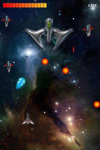 Space War screenshot 3