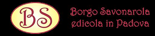 Borgo Savonarola: Prime Pagine dei Quotidiani