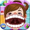 Dentist Game For Kids - Tooth Surgery Game icon