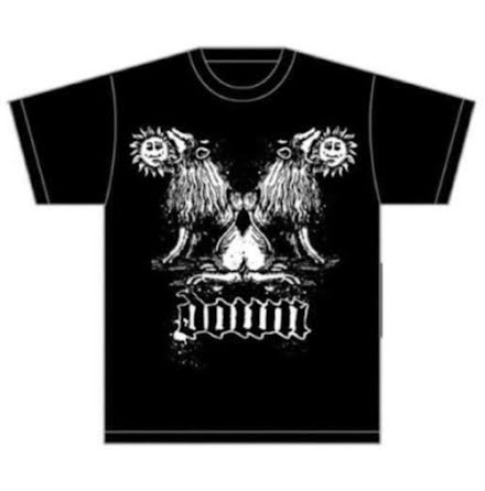 T-Shirt - Double Lion