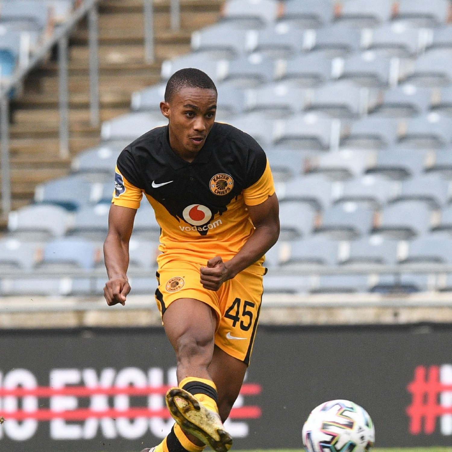 Blom urges teammates to translate continental form to league