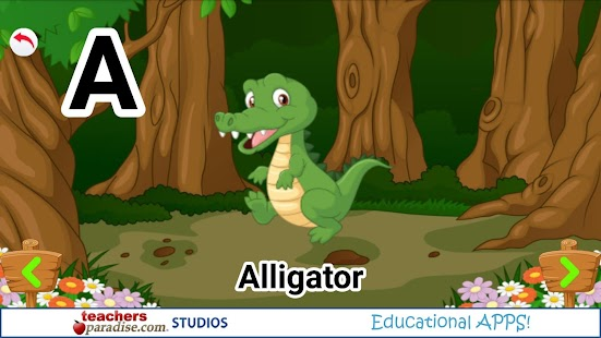 A+ Preschool Educational Games- screenshot thumbnail