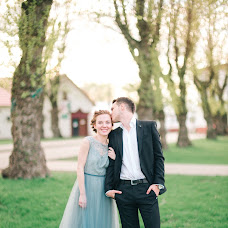 Wedding photographer Aleksandra Nevskaya (nevskaya). Photo of 01.04.2017
