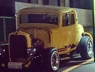 モデルB  1932年式 デュースクーペのカスタム事例画像 コウイチロー@KamikazeSpeedRodさんの2019年02月04日00:21の投稿