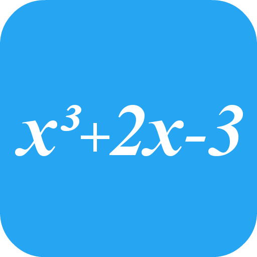 Cubic Equation Solver