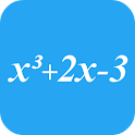 Cubic Equation Solver icon
