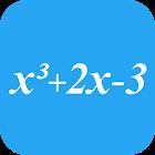 一元三次方程求解 icon
