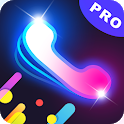 Color Call Pro-Phone Caller Screen Theme,LED Flash icon