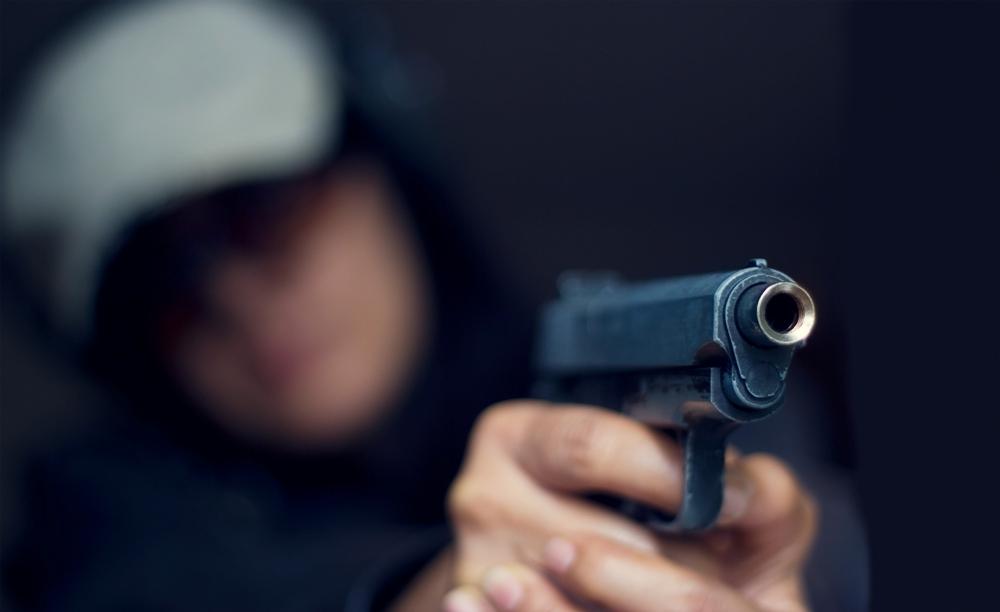 Port Elizabeth father shot dead at home - HeraldLIVE