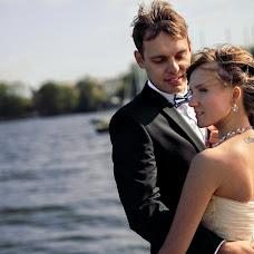 Wedding photographer Efim Rebrov (Efim). Photo of 02.07.2014