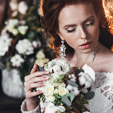 Wedding photographer Vladimir Gulyaev (Volder1974). Photo of 15.05.2017
