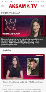 AKŞAM TV - náhled