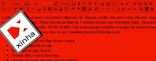 6 Web HTML WYSIWYG Editors – Rapsli ch