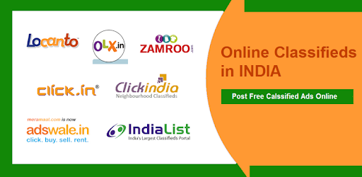 Online Classifieds India - Apps on Google Play