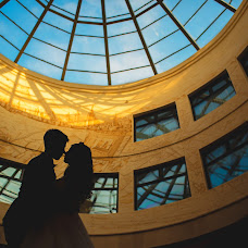 Wedding photographer Viktor Galyuk (Haliuk). Photo of 28.01.2016