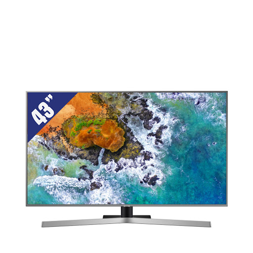Smart Tivi Samsung 4K 43 inch UA43NU7400