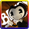 Bendy and adventure ink machine:Survival Mission