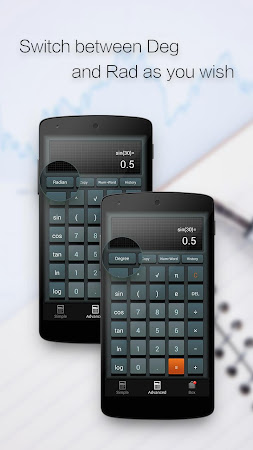 iDO Calculator Plus Free 1.9.3 screenshot 303509