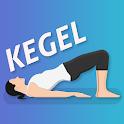 Kegel Trainer - Exercises for Women and Men icon
