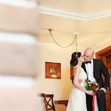 Wedding photographer Alena Kozionova (alenaphotographe). Photo of 17.04.2018