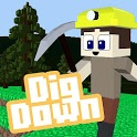 Dig Down icon