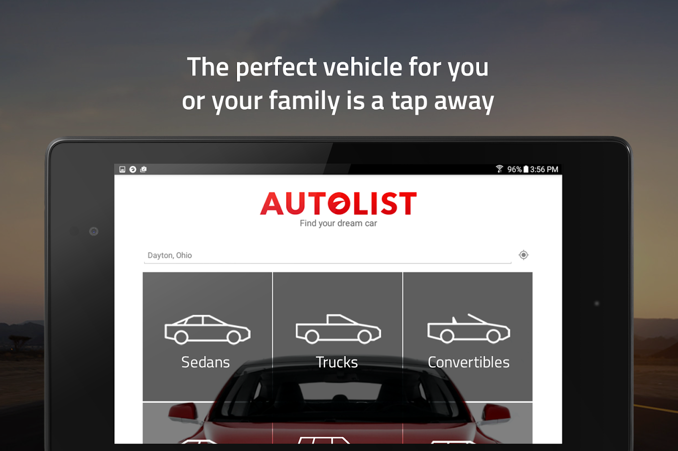 Used Cars and Trucks for Sale - Android Apps on Google Play