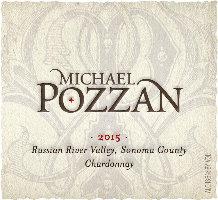Logo for Michael Pozzan Annabella Chardonnay